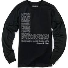 rhyme in peace men s long sleeve shirt