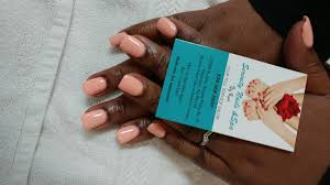 serenity nails spa by rose gift card