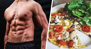muscle building fat loss t