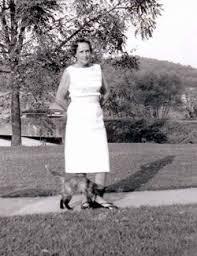 Iva Greene Preston (1912-1984) - Find A Grave Memorial