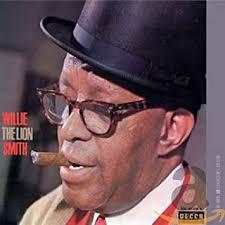 "Willie Smith, Willie ""The Lion"" Smith - Willie the Lion Smith (Jazz in  Paris Collection) - Amazon.com Music"