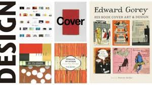 5 Books About Book Cover Design