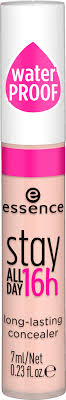 concealer stay all day 16h long lasting