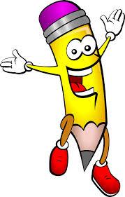Happy Pencil clipart. Free download transparent .PNG   Creazilla