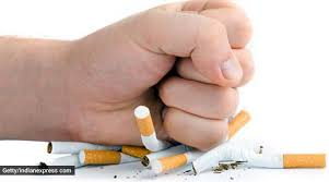 World No Tobacco Day: Why this lockdown is the best time to quit ...