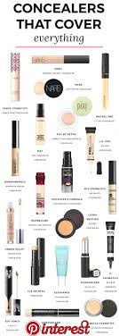 best concealers for under eye circles