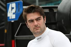 Indy Lights ace Jack Harvey closing on SPM IndyCar seat for 2016 ...