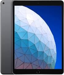 Amazon.com : Apple iPad Air 3 10.5-Inch WiFi Space Gray 64GB (Renewed) :  Computers & Accessories