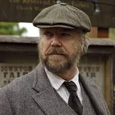 Joe Burns | Downton Abbey Wiki | Fandom