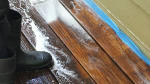 How To Pressure Wash A Deck Decks Com