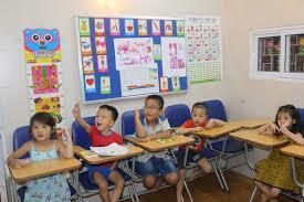 Lớp học tiếng anh Hà Vi: 4 - Phương pháp dạy học