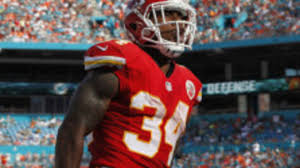 Reports: Packers add RB Knile Davis from Chiefs