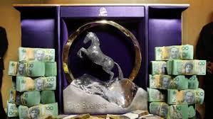 The Mohallil Everest Horse Race