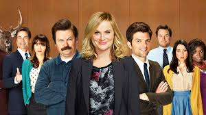 The 'Parks and Recreation' Quarantine ...