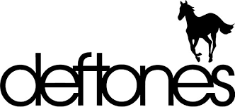 Deftones White Pony Decal Sticker 10