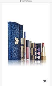 glamour makeup set 6 full size