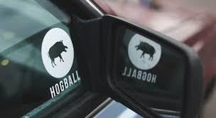 Car Decals Sticker Mule
