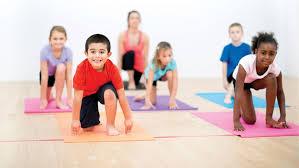 yoga stays in yoga wisdom at work