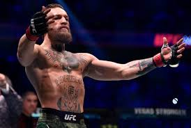 Conor McGregor v Donald Cerrone result: The Notorious wins ...
