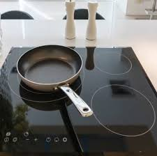 how to clean a glass top stove merry