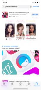 the makeup revolution by l