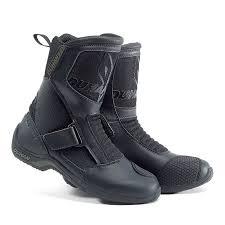 duhan motorcycle boots men superfiber