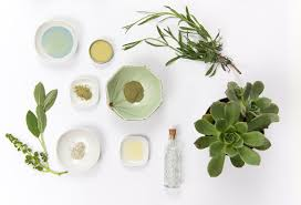 preservatives in homemade cosmetics