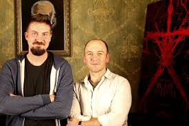 Nuclear Salad Simon Barrett and Adam Wingard Discuss Blair Witch ...