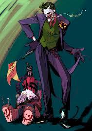Ghim của Anh Tran trên Harley Quin x Joker