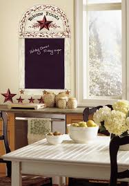 Country Chalkboard Peel Stick Wall Decals Walldecals Com