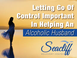 helping an alcoholic husband seacliff