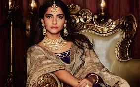 sonam kapoor indian actress