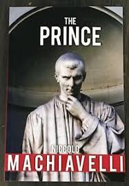 The Prince by Niccolo Machiavelli 9780486272740 | eBay