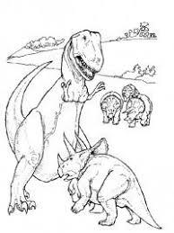 Dinosaurus Kleurplaten Topkleurplaat Nl In 2020 Dinosaurus