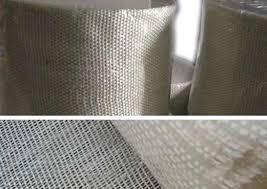 fiberglass mesh tapes for backing of