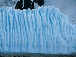 Satellite Imaging Reveals Severe Damage in Two Antarctic Glaciers | News  Break