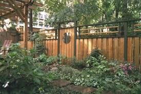 Gardens Zen Gates Fences Japanese Fence Fence Design Japanese Garden