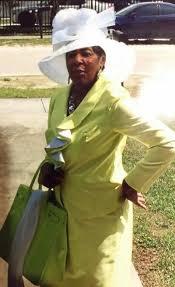 Marietta Smith Obituary - Hollywood, Florida | Legacy.com