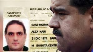 Lo que le espera al testaferro de Maduro, Alex já Saab, el amigo de la izquierda europea: Ya hay reservada una celda para él en Miami