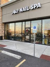 a q nails spa 1411 w highway 50 ste