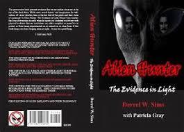 Alienhunter evidence in light: ISBN 1884298885