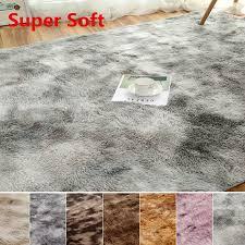 6 Sizes Soft Bedroom Rugs Shaggy Floor Area Rug For Living Room Kids Room Home Decor Carpet Washable Mat Walmart Com Walmart Com