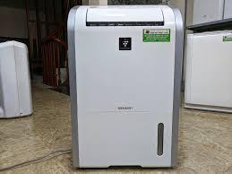 Máy hút ẩm sấy quần áo SHARP CV-C140 – 2014 (seri 11074)