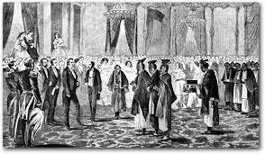 Treaty of Kanagawa (1854) and Harris Treaty (1860): HIST& 128 DE ...