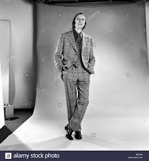 Actor Stephen Lewis who stars as the bus inspector Blakey in the hit Stock  Photo - Alamy