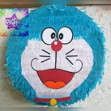 Pinata Doraemon Pinatas Pinata Doraemon