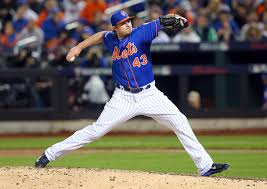 Whether closer or set-up man, Addison Reed wants to keep you from ...