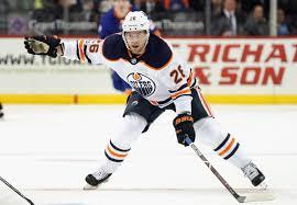 The Edmonton Oilers are going to miss Iiro Pakarinen on their ...