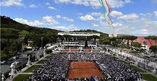 Tennis, Atp ufficializza: Roma al via il 20 settembre, Roland Garros il 27