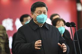 China didn't warn public of likely pandemic for 6 key days - POLITICO